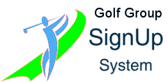 Golf Group App Logo